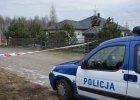Morderstwo pod Białą Podlaską. Dozór policyjny i poręczenie majątkowe dla studentów z Poznania