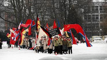Zdjęcia do filmu 'Zimna wojna'