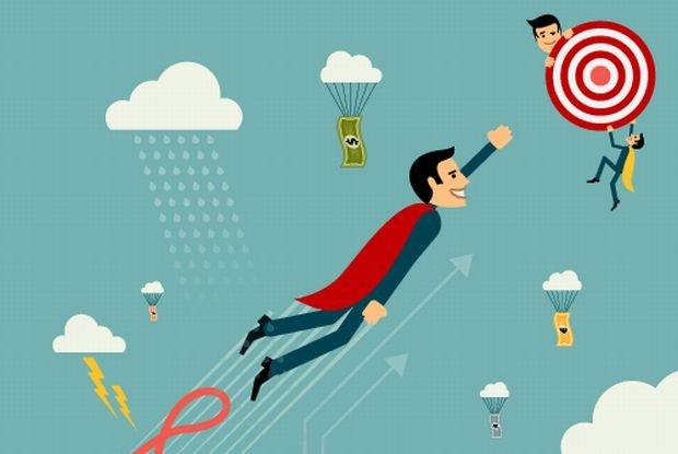 Nie rób z siebie superbohatera