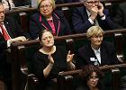 Paw�owicz przeprosi�a reporterk� TVN za nazwanie jej idiotk�