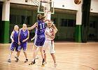 Mecz na szczycie w lidze kadetek. Gimbasket Bia�ystok - Tr�jka �yrard�w