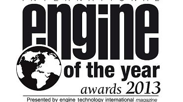 International Engine of the Year 2013