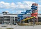 Słupsk przegrał w sądzie z firmą nadzorującą budowę słynnego aquaparku