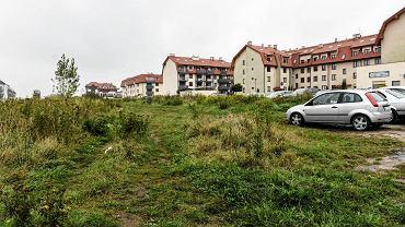 Wieś Wysoka