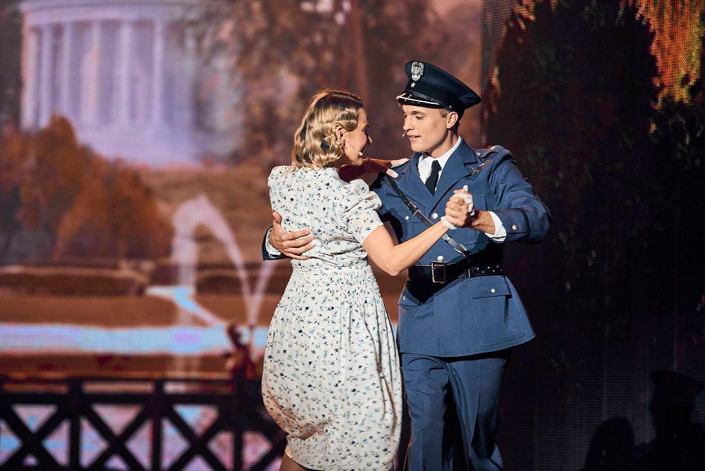 'Piloci' - musical w Teatrze Muzycznym Roma w Warszawie / FOT. KAROL MAŃK / TM ROMA
