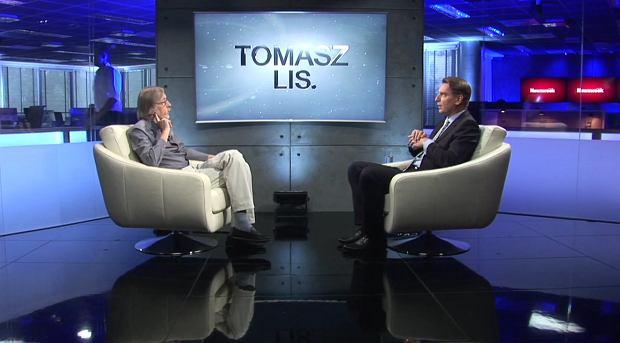 """""""Tomasz Lis."""": Prof. Zbigniew Miko�ejko o rz�dach PiS: Wyla�o si� du�o z�a. Uderza nieudacznictwo, brak kompetencji"""
