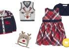 Cool Club - propozycje ubrań dla dzieci na Boże Narodzenie