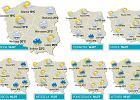Pogoda dla wra�liwych: 13 - 19 lipca