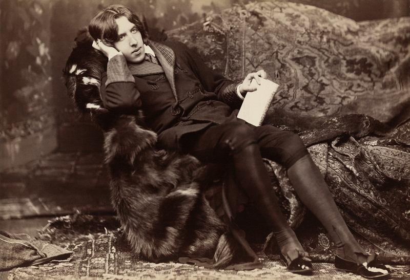 Oscar Wilde / Wikimedia Commons