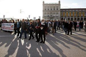 Portugalia: codziennie 30 bankructw. Wi�kszo�� bankrut�w to rodziny
