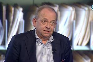 Prof. Wojciech Sadurski: Antoni Macierewicz torturuje powsta�c�w