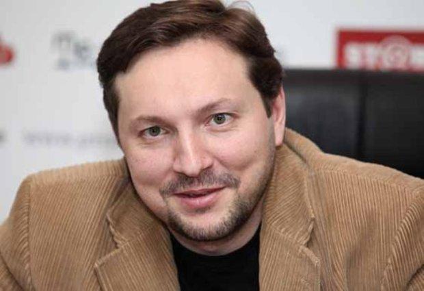 Jest Russia Today. B�dzie Ukraine Tomorrow. USA pomog� Ukrainie stworzy� mi�dzynarodow� telewizj�