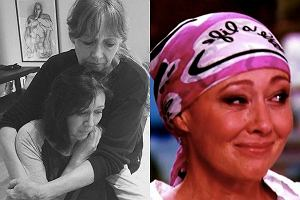 Shannen Doherty ma przerzuty do węzłów chłonnych. Opowiedziała też o utracie piersi. I CUDOWNYM geście lekarza