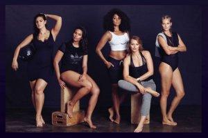 Modelki plus size udowadniaj�, �e fitness naprawd� jest dla ka�dego. Co wy na to?