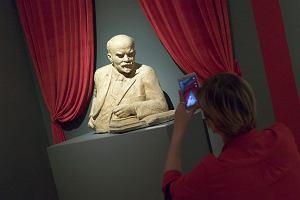 Lenin - zbrodniarz wiecznie żywy. Jego pomniki ciągle stoją w całej Rosji