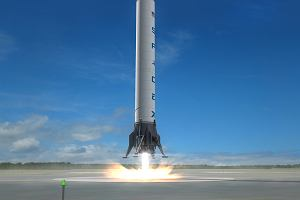 SpaceX się rozkręca. Dwie rakiety Falcon 9 bezpiecznie wracają na Ziemię. A nie było łatwo