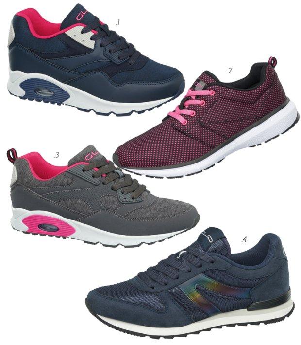 8d2cd499b14ce Nowa kolekcja Deichmann: sneakersy i sportowe buty idealne na co dzień
