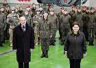 Mjr Anna Pęzioł-Wójtowicz nowym rzecznikiem MON. Misiewicz już pogratulował