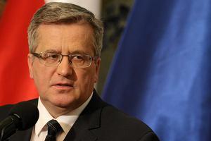 Prezydent podpisa� ustaw� dot. drugiej transzy deregulacji zawod�w