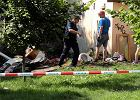 Bestialskie zab�jstwo w Kielcach. Nie �yje w�a�ciciel zak�adu pogrzebowego [ZDJ�CIA, NOWE FAKTY]