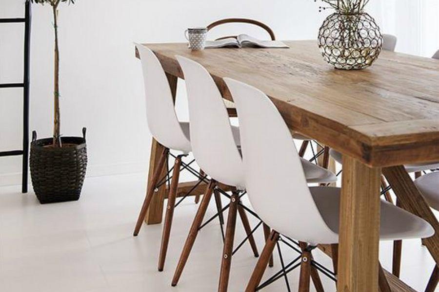 Stoły I Krzesła Do Salonu Najpiękniejsze Propozycje