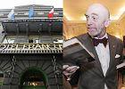 Promocja ksi��ki Adama Gesslera w Hotelu Francuskim