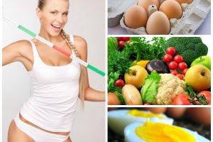 Dieta Kliniki Mayo. Jedz jajka i chudnij! [7 ZASAD]