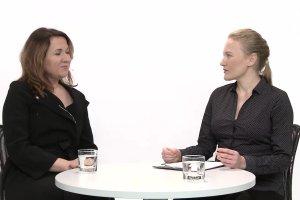 """Temat dnia """"Gazety Wyborczej"""": Aleksandra Sobczak rozmawia z dr El�biet� Korolczuk o polityce rodzinnej w Polsce"""