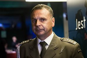 Macierewicz wymienia szefa GROM i inspektora wojsk specjalnych