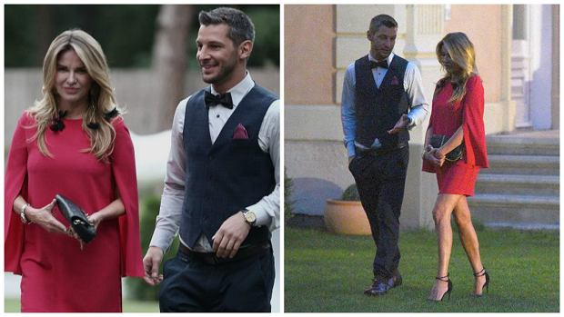 59ee0ba800 Sukienki na wesele - co wybierają gwiazdy