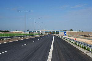 Autostrada A2 ma już asfalt! Ma być przejezdna na Euro