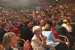 Przera�enie, zdumienie, gniew. Tysi�c dyrektor�w i nauczycieli dyskutuje o reformie Anny Zalewskiej