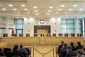 Pierwszy wyrok Trybuna�u po nowej ustawie. Rz�d prawdopodobnie go uzna