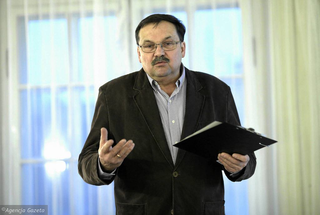 Ryszard Montusiewicz, dyrektor TVP Lublin