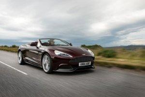 Aston Martin Vanquish i Rapide S | Nowa skrzynia, lepsze osi�gi