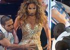 Tak wygl�da� koncert Jennifer Lopez! Fani: Jennifer jest pi�kniejsza ni� w telewizji