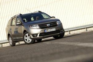 Dacia Logan MCV 1.5 dCi Laureate | Test | Dla ma�o wymagaj�cych