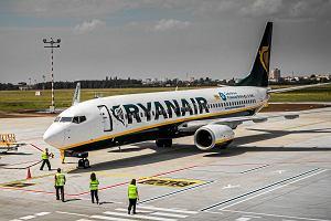 Licytacja na tanie podr�owanie po Polsce. Ryanair oferuje loty od 19 z�