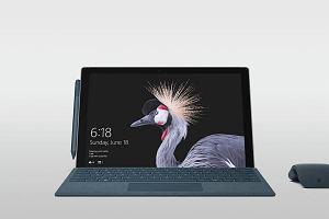 A jednak! Nowy Surface Pro oficjalnie zaprezentowany. Jeszcze lżejszy i jeszcze mocniejszy