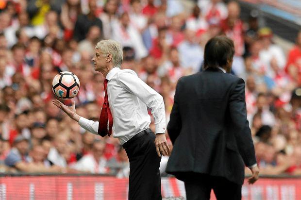 Zdjęcie numer 3 w galerii - Premier League. Arsenal i Chelsea latem zmienią trenerów?