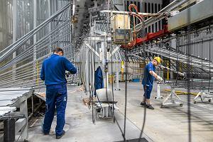 Ceny aluminium biją rekordy. To efekt amerykańskich sankcji