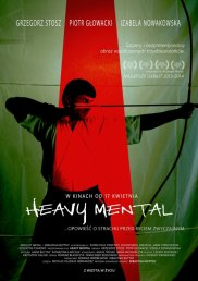 Heavy Mental - baza_filmow