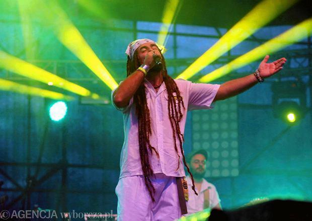 Ostatnie koncerty i ostatnie gwiazdy karnawa�u reggae