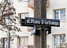 Dekomunizacja bydgoskich ulic. Dwanaście nazw do zmiany