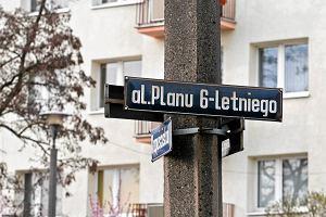 Dekomunizacja bydgoskich ulic. Dwana�cie nazw do zmiany