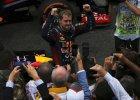 Sebastian Vettel najlepszym sportowcem Europy wg dziennikarzy