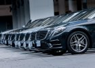 Mercedes klasy S | Historia najlepszego auta na �wiecie