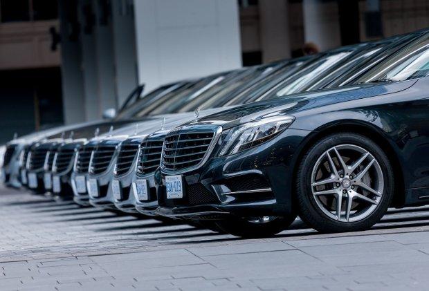 Mercedes klasy S   Historia najlepszego auta na �wiecie