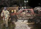 Polacy zgin�li w Somalii