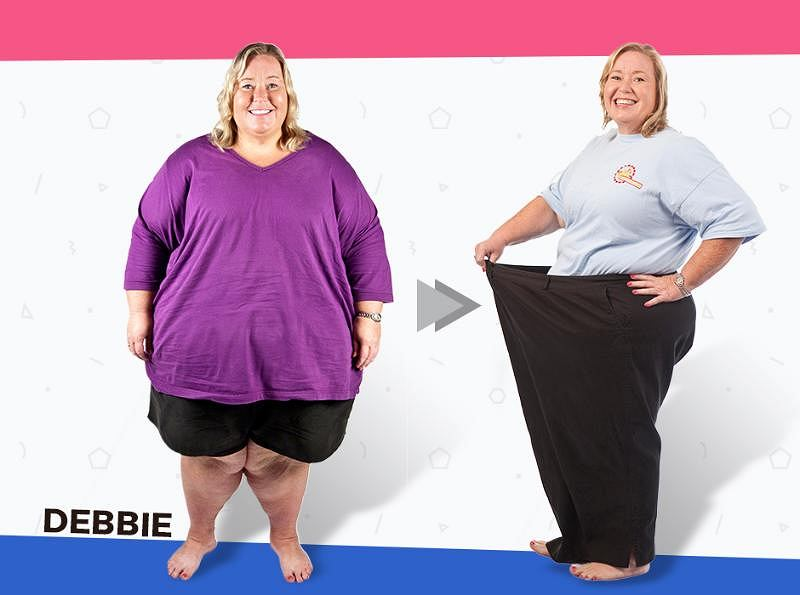 jak szybko schudnąć bez ćwiczeń i diet C